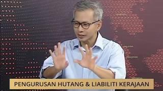 Video 100 Hari Malaysia Baharu: Pengurusan hutang & liabiliti kerajaan MP3, 3GP, MP4, WEBM, AVI, FLV Juli 2018
