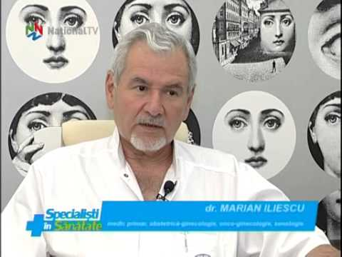 Specialisti in Sanatate - 14 aug 2015