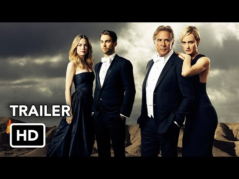 Blood And Oil (ABC) Trailer HD