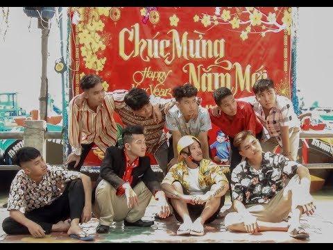 26XX - Pjnboys x Huỳnh James (Version Cha Cha Cha) - Thời lượng: 4 phút và 41 giây.