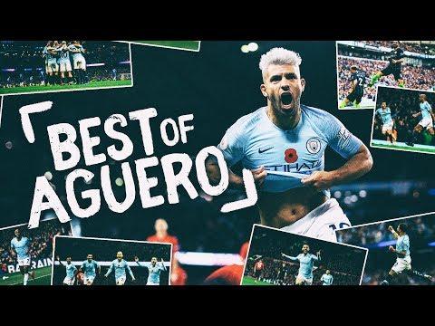 Video: SERGIO AGUERO BEST OF 2018/19   HIGHLIGHTS OF THE SEASON