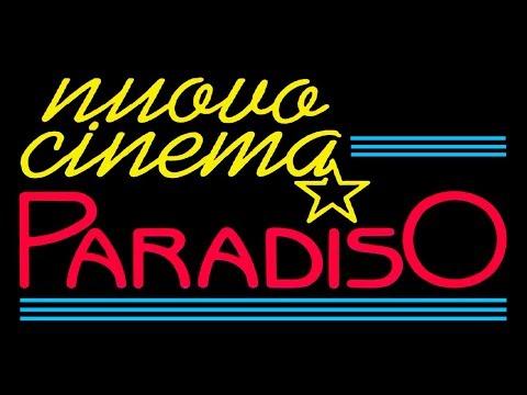 Ennio Morricone ● Nuovo Cinema Paradiso (Full Album) ● [HQ Audio]