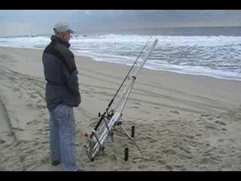 Surf Cannon