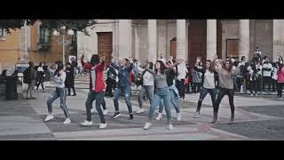 Download Lagu Rain Freedom Child-The Script/ Fit&Dance&Move by Alu Dieng Mp3