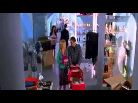 Ugly Betty Season 3 Episode 20 Full Screen Rabbit Test