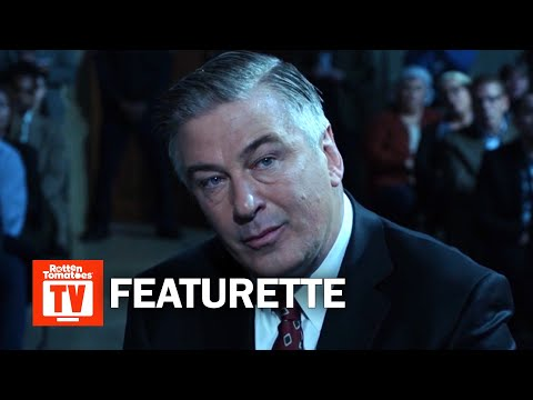 The Looming Tower S01E09 Featurette | 'Inside the Episode' | Rotten Tomatoes TV
