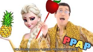 Elsa meets PPAP