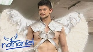 Nathaniel: Angel Josiah heals the children