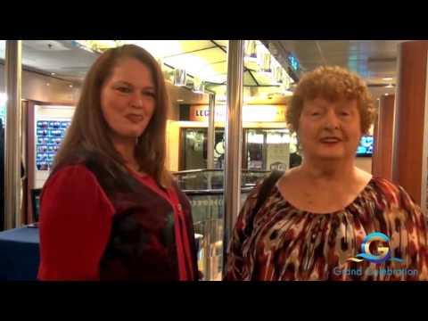 Regina Grand Celebration Cruise Review