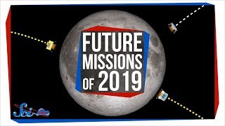 7. Future Space News of 2019