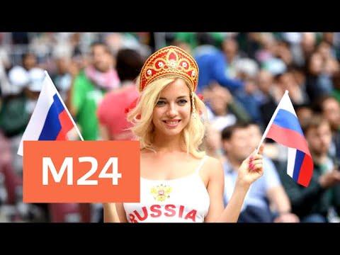 Модель Наталья Немчинова — видео