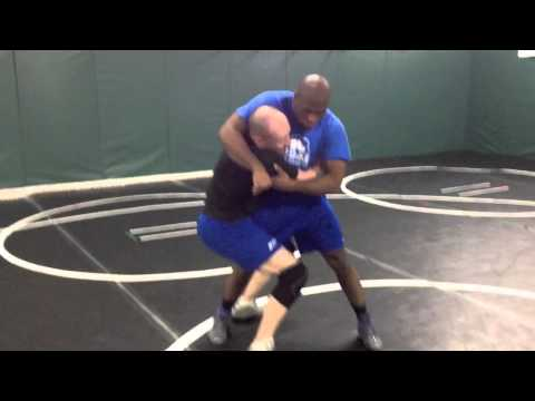 Wrestling Basics - Headlock Defense