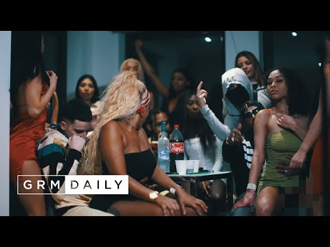 Geko x KD Blockmoney – No Calling [Music Video] | GRM Daily