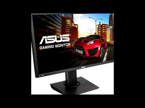 best cheap monitor for gaming 2016-2017