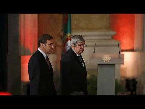 Σε πολιτικό αδιέξοδο η Πορτογαλία