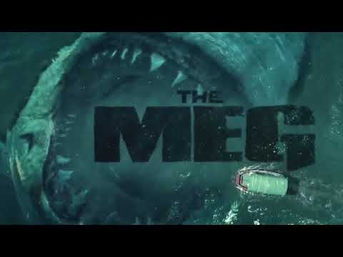 Soundtrack The Meg (Theme Song - Epic Music) - Musique film En eaux troubles