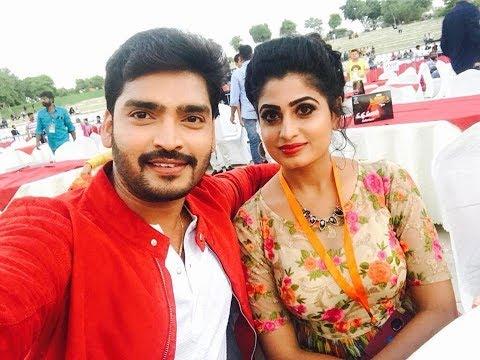 Video Ashta Chemma Serial Actress Chaitra Rai  New Photos //Ashta Chamma Serial Fame Swapna download in MP3, 3GP, MP4, WEBM, AVI, FLV January 2017