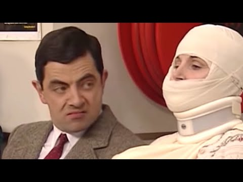 At the Hospital | Funny Episodes | Classic Mr Bean - Thời lượng: 45:39.