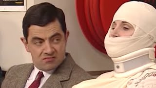 Video At the Hospital | Funny Episodes | Classic Mr Bean MP3, 3GP, MP4, WEBM, AVI, FLV Juli 2019