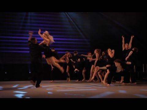 Momentum Dance – MOVE IT 2016