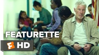 Time Out Of Mind Featurette   Story  2015    Richard Gere  Steve Buscemi Movie Hd