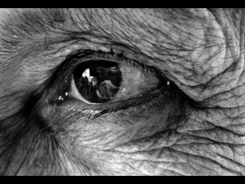Das alternde Auge- Professor William Ayliffe