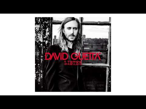 David Guetta - The Whisperer ft. Sia (sneak peek)