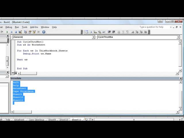 Excel Loop Through Books And   Free MP3 Download