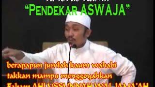 """Video """"Menolak Faham WAHABI"""" - Kyai Idrus Ramli - di P.P. DARUSSALAM, Sumbersari. Disc 2 MP3, 3GP, MP4, WEBM, AVI, FLV Mei 2019"""
