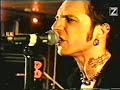 Ghetto You - Backyard Babies