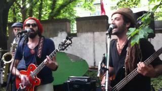 La Kulebra Live- Oleloleyyyy
