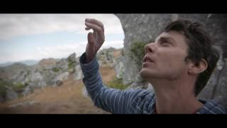 Review - Uncharted Lines by Paul Robinson by Psyched Bouldering