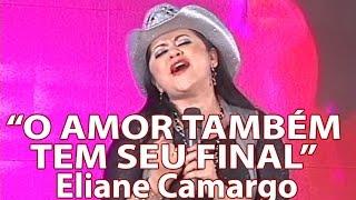 Eliane Camargo canta