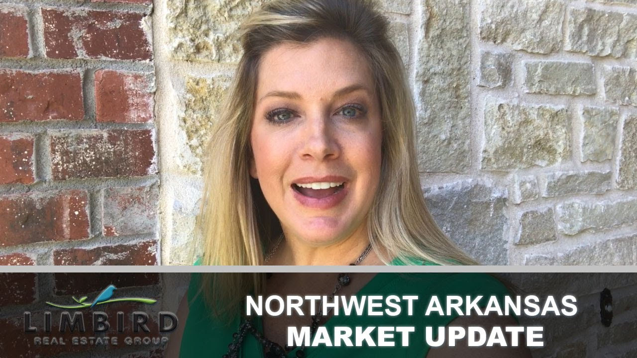 Northwest Arkansas Market Update