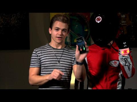 Hunter Hayes - #ForTheLoveOfMusic UK Episode 2