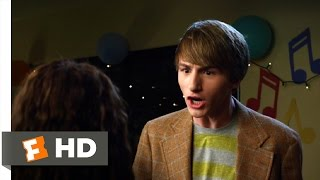 Fred 2: Night of the Living Fred (4/10) Movie CLIP - Talia is Kevin's Sister? (2011) HD
