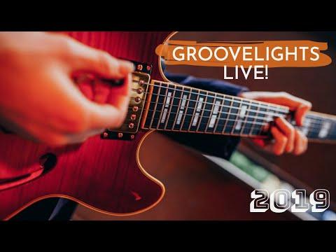 Groovelight LIVE!