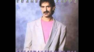 Zappa - Jesus Thinks You're a Jerk