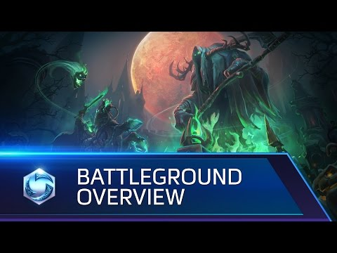 blizzard heroes-of-the-storm mobas videos