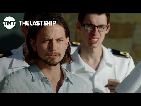 The Last Ship: Never Back Down - Season 4, Ep. 2 [CLIP] | TNT