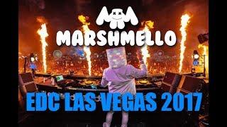 MARSHMELLO LIVE EDC LAS VEGAS 2017 (FULL SET) Video