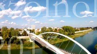 Szolnok Hungary  City pictures : Szolnok 2015 - Hungary
