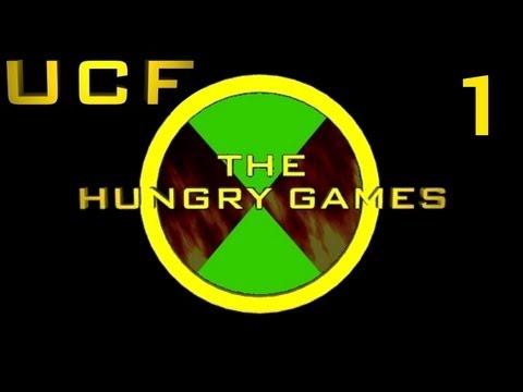 BEN10 vs BEAST BOY - UCF The Hungry Games Part 1 -  Toonsmyth