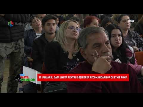Din viata romilor - 23 ianuarie 2021