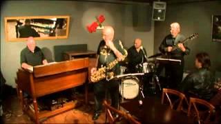 Video Organ Jazz Club - Tokyo, Japan - 2011 MP3, 3GP, MP4, WEBM, AVI, FLV Agustus 2018