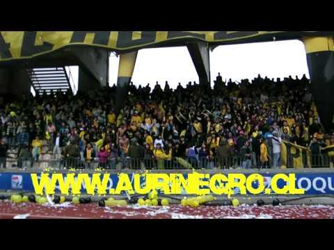 Coquimbo Unido - perrena Copa chile AHP 2.mp4 - Al Hueso Pirata - Coquimbo Unido