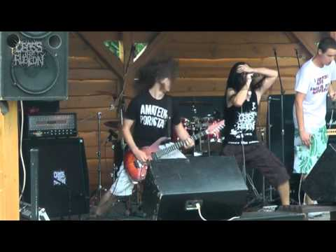 Video Live (Toxic Party 2012)
