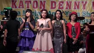 Dalan Anyar  All Artist MONATA SERUTSADANG 2017
