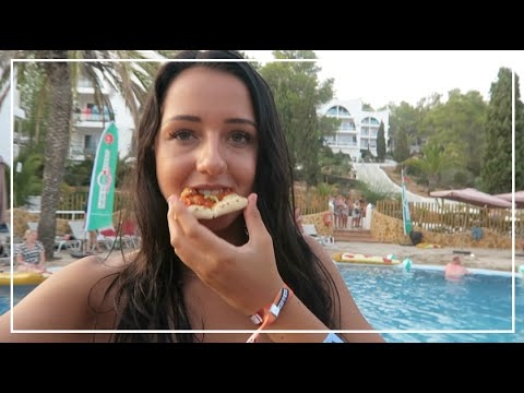 Video 24 UUR NAAR IBIZA - VLOG download in MP3, 3GP, MP4, WEBM, AVI, FLV January 2017