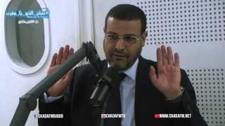 عبدصمد حيكر لمنصف بلخياط الرجولة مواقف و هذه هي ممتلكاتي الخاصة